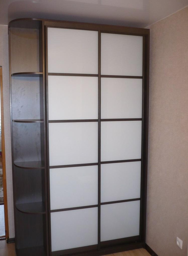 Шкаф в японском стиле фото